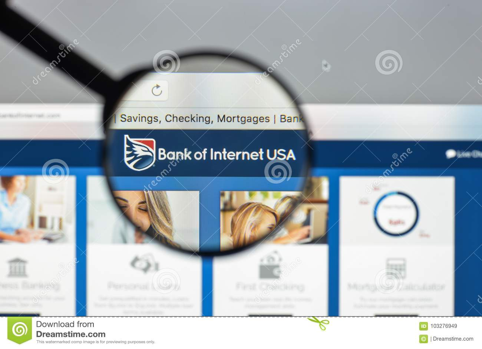 us central bank official website