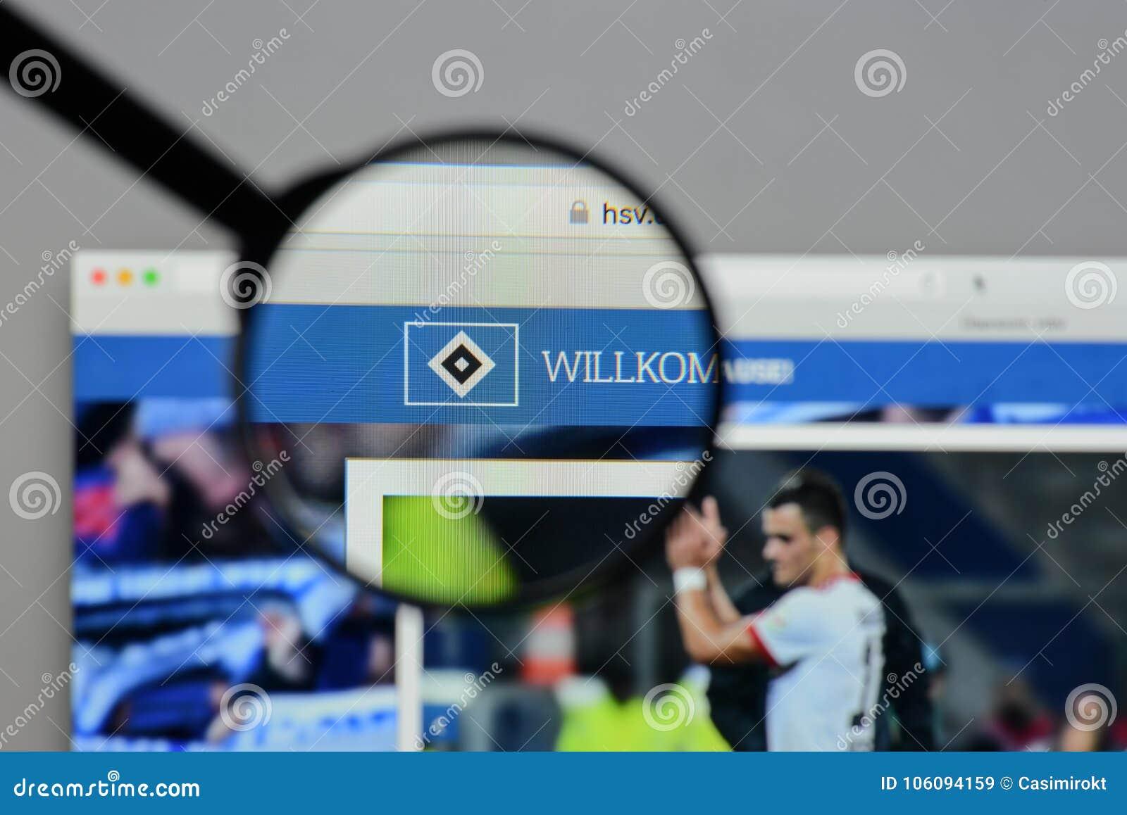 Hamburger Sv Homepage