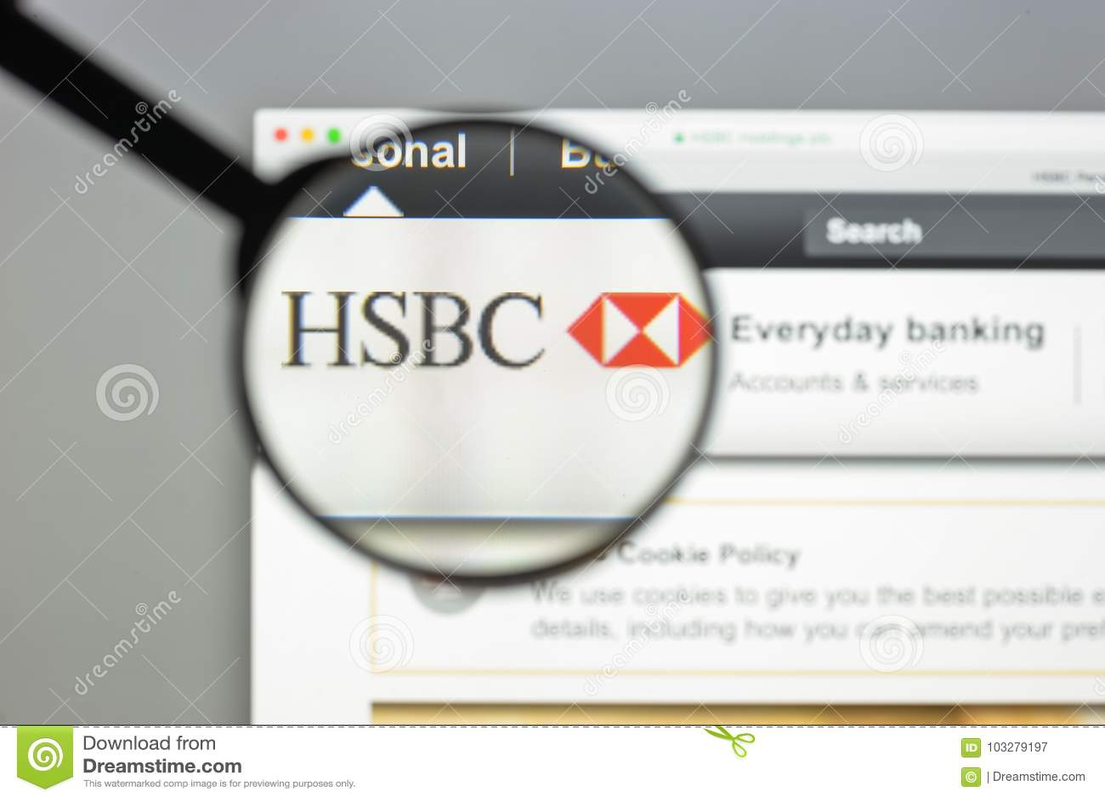 Hsbc Web