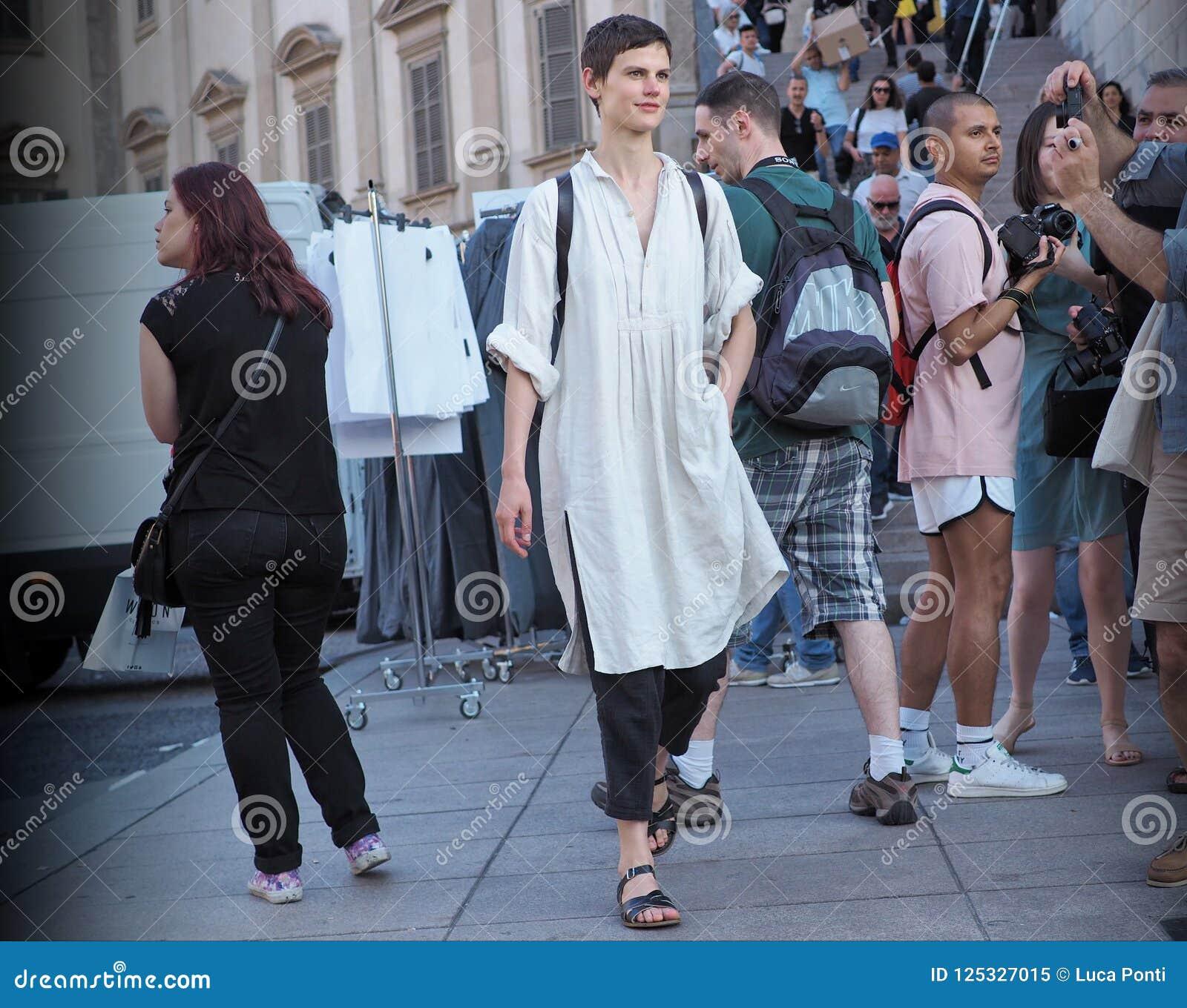 15 Italian It-Girls to Know During Milan FashionWeek