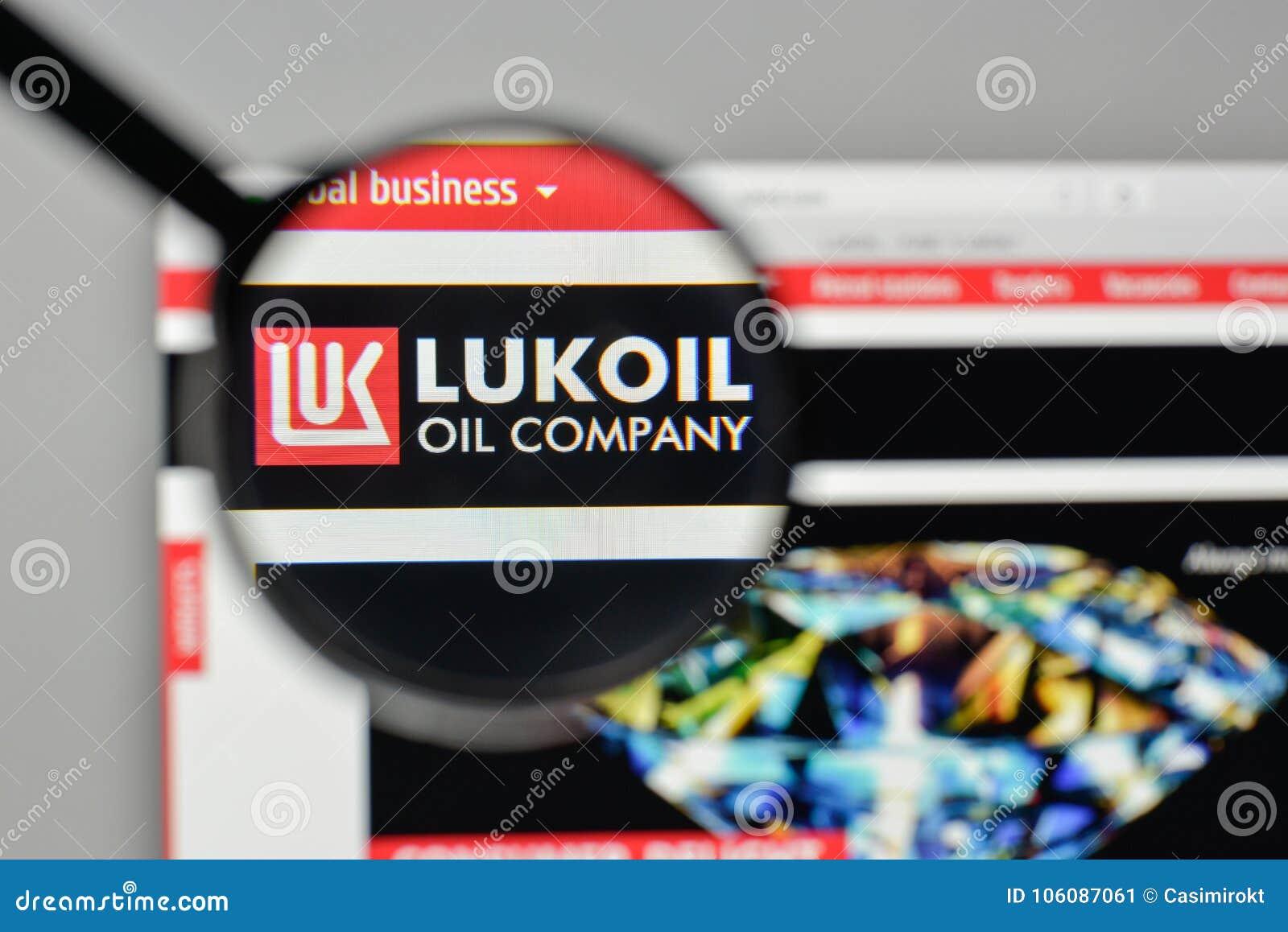 graficul opțiunii pe Lukoil