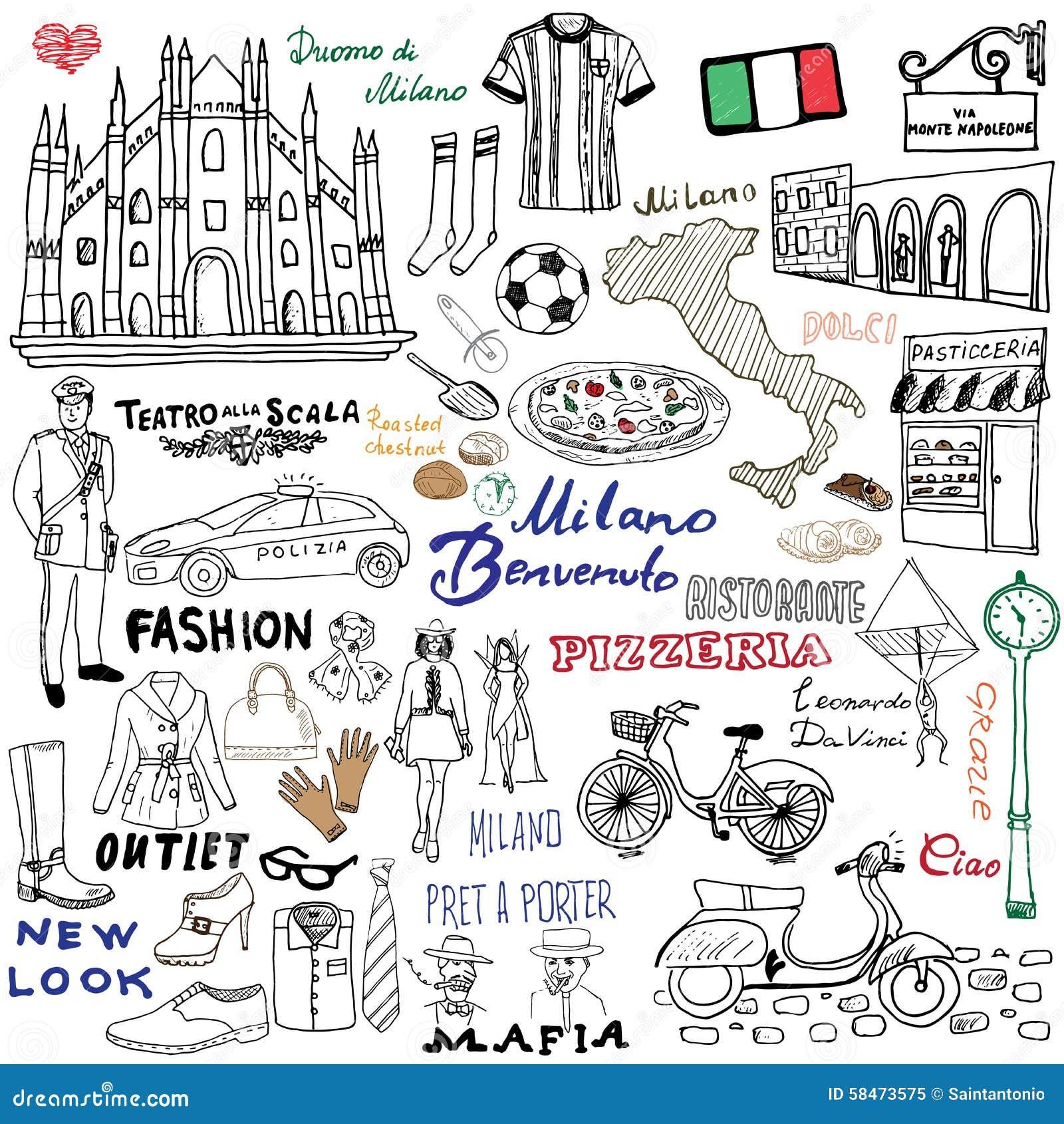 Shoe Shopping Milan