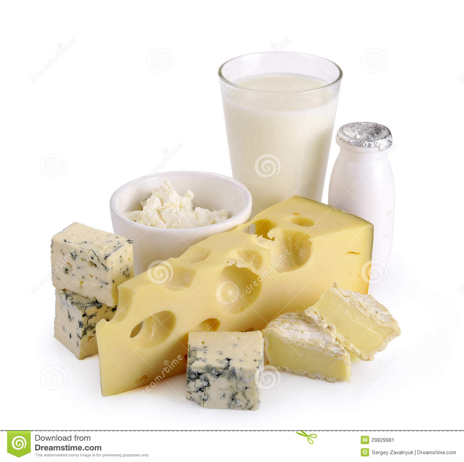 Milchkäsejoghurt