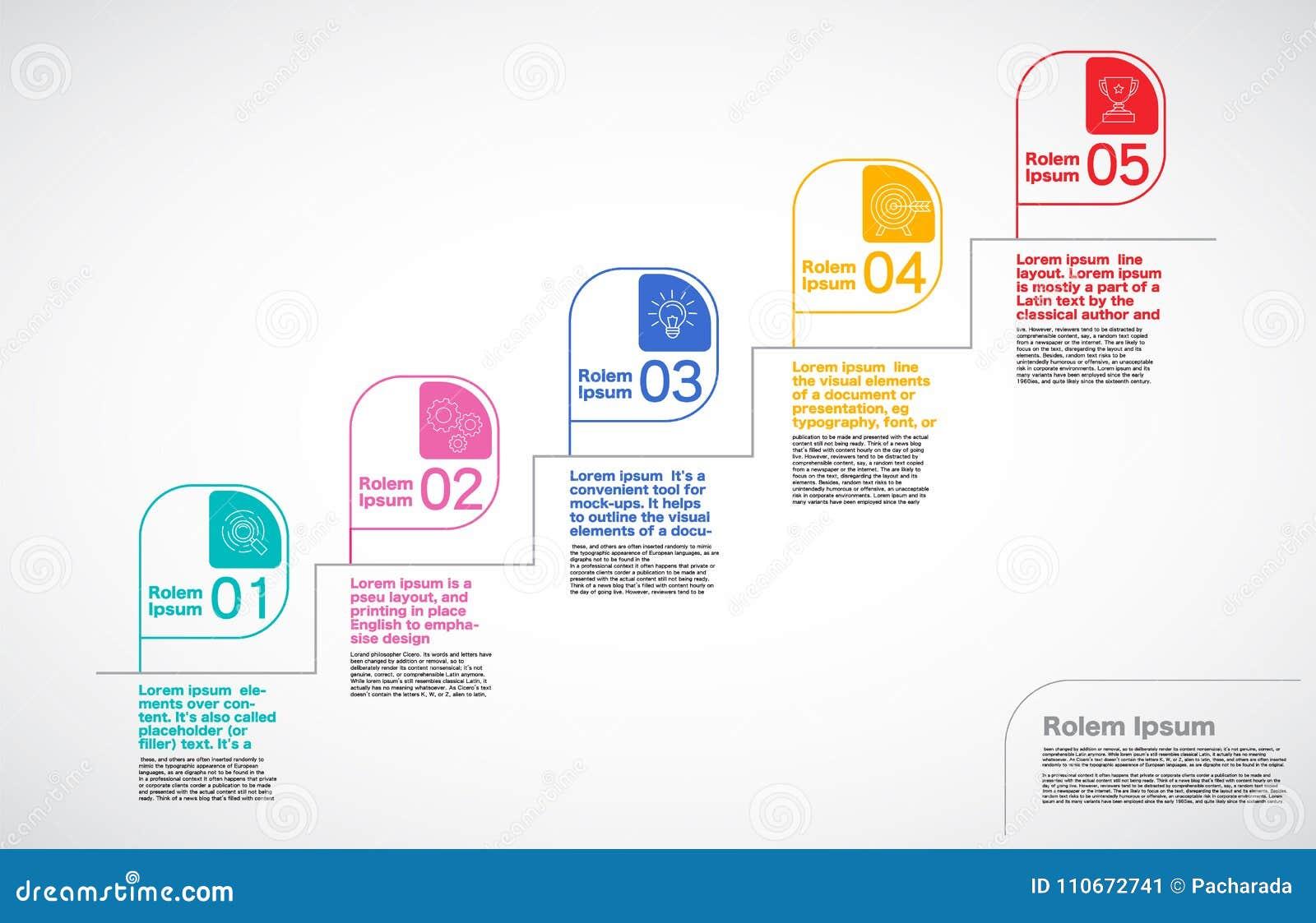 Milestone Company, Infographic Vector , roadmap design template.