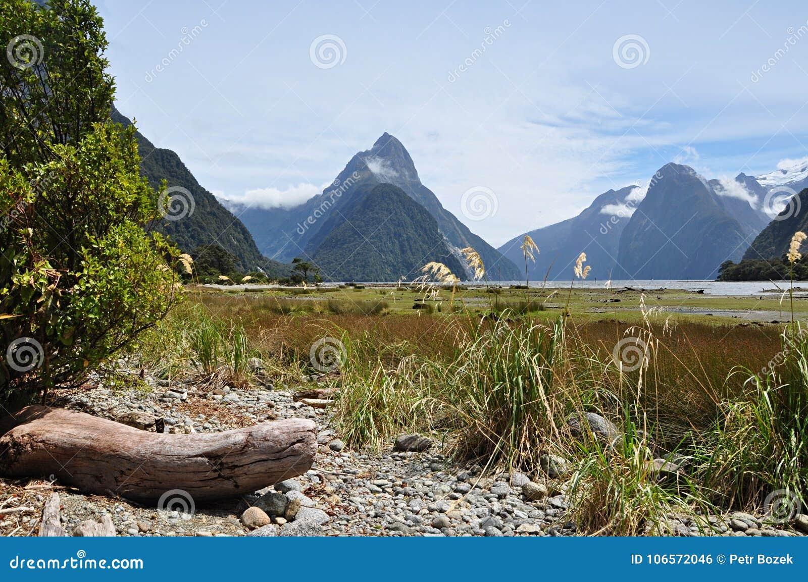Milford Correct Nieuw Zeeland