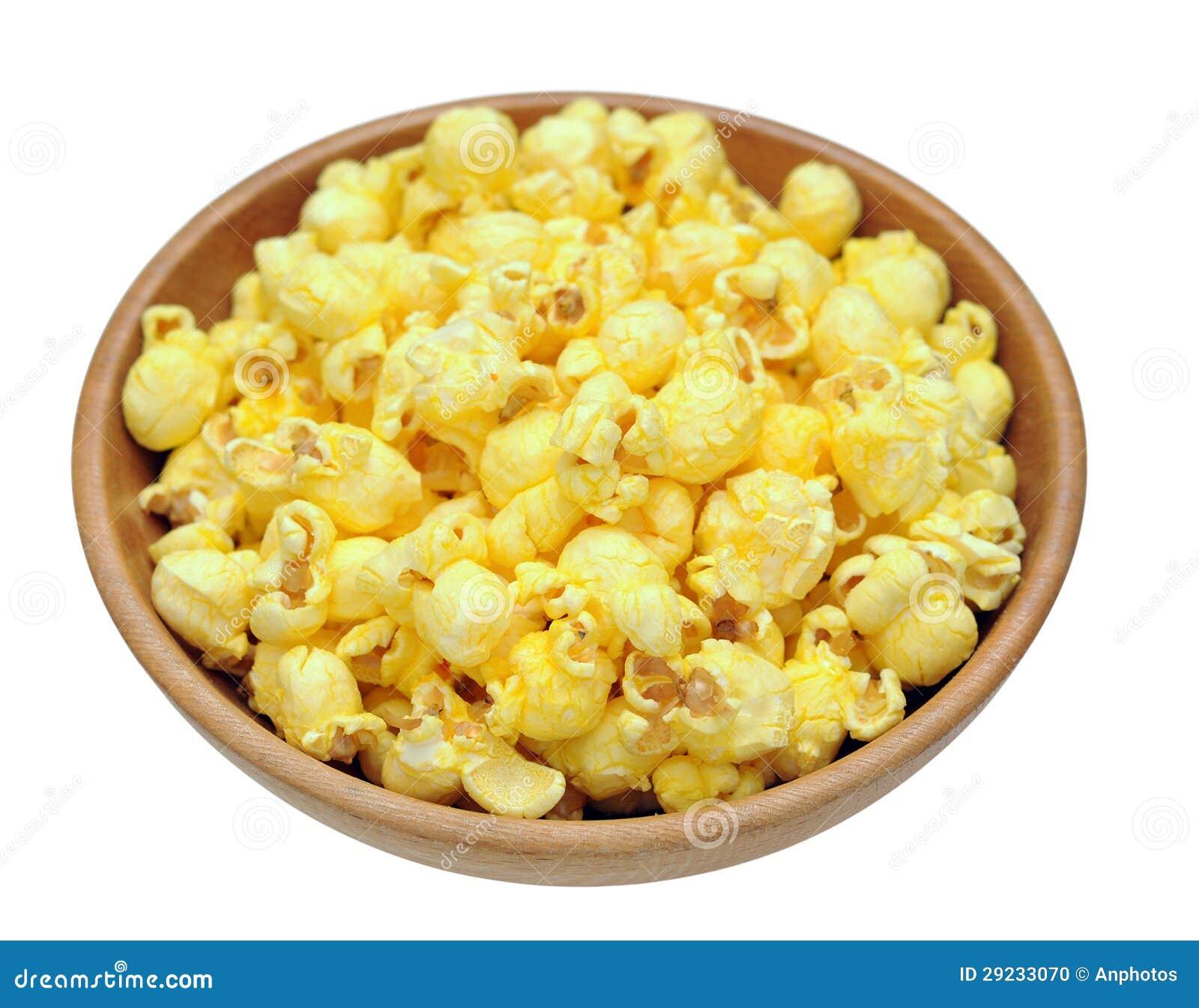 Download Milho de PNF da manteiga foto de stock. Imagem de amarelo - 29233070