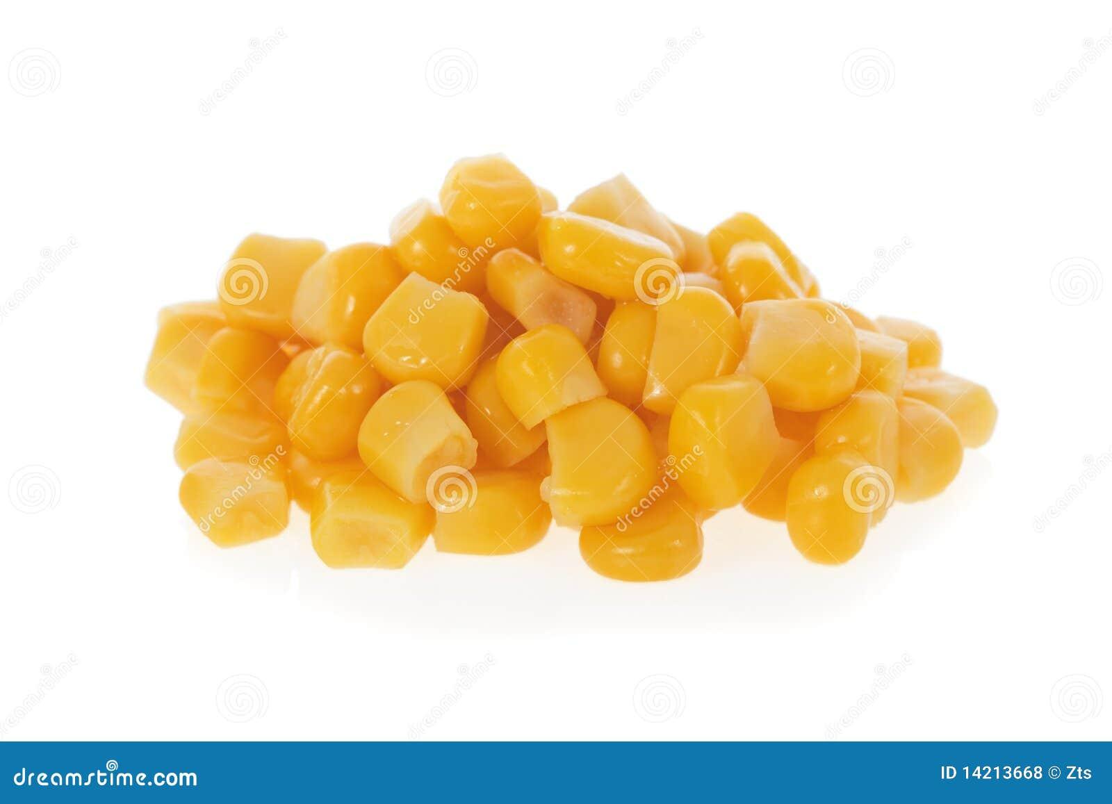 Milho doce