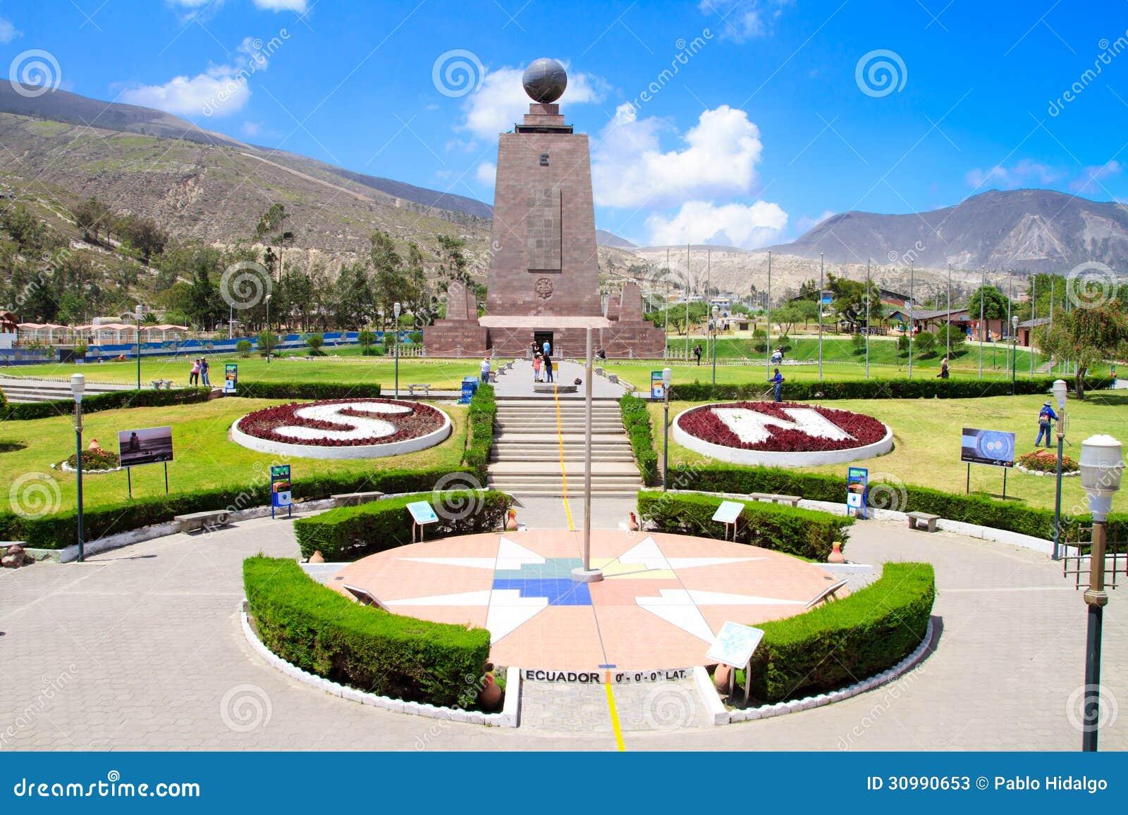Equador Touring
