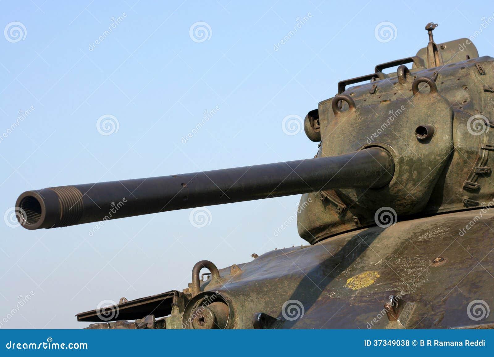 Militär behållare