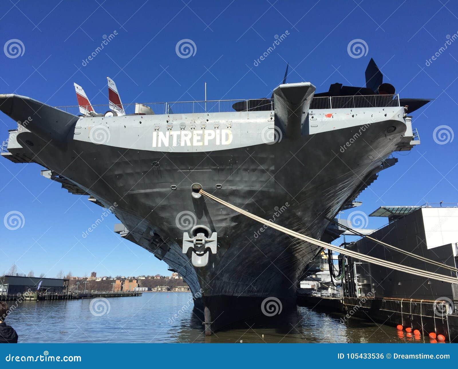 Militär slagskepp