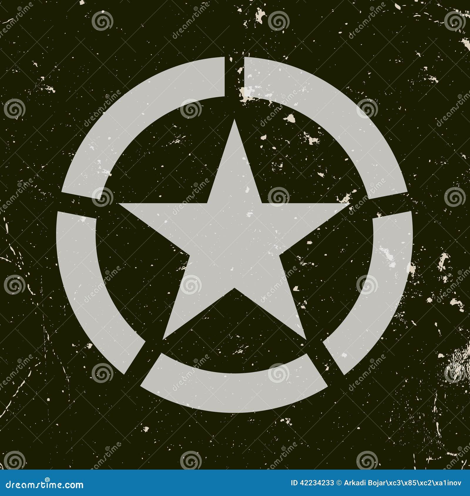 Militair symbool