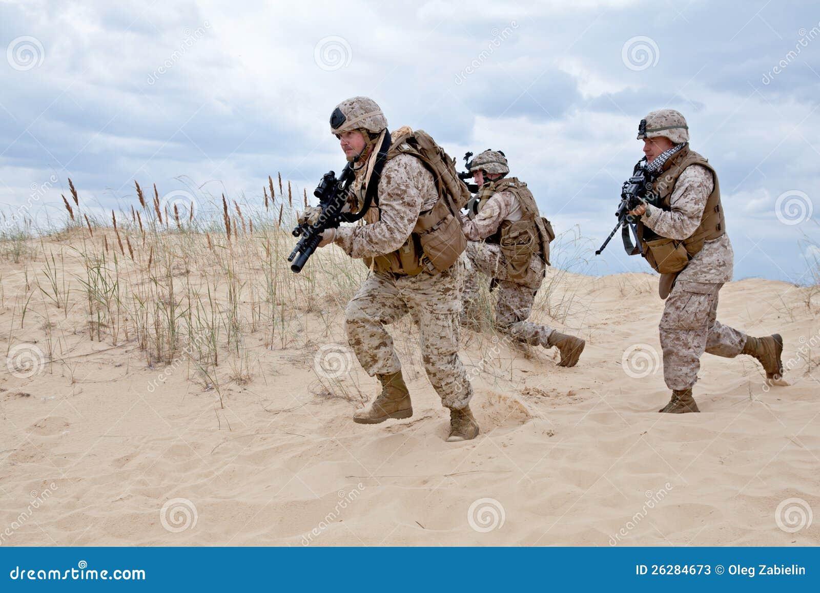 Militarna operacja