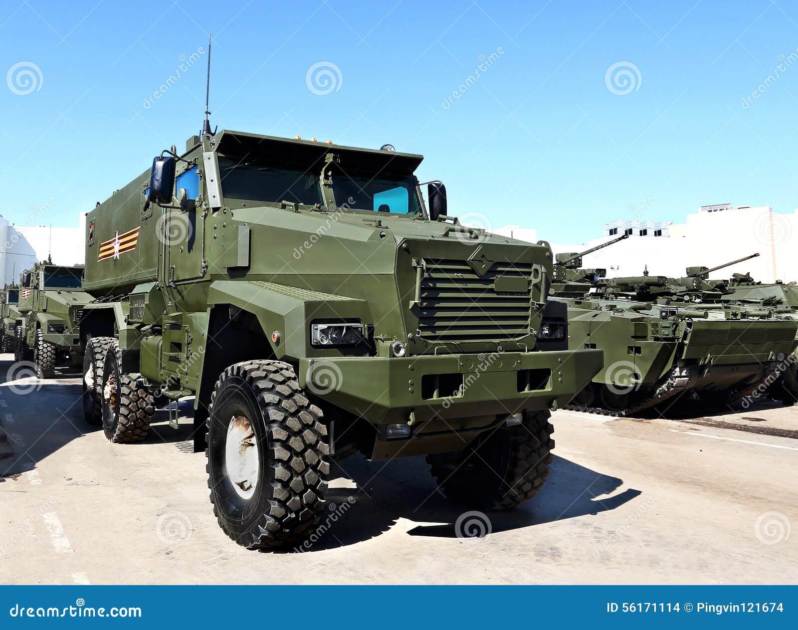 military all terrain vehicle stock illustration illustration 56171114. Black Bedroom Furniture Sets. Home Design Ideas