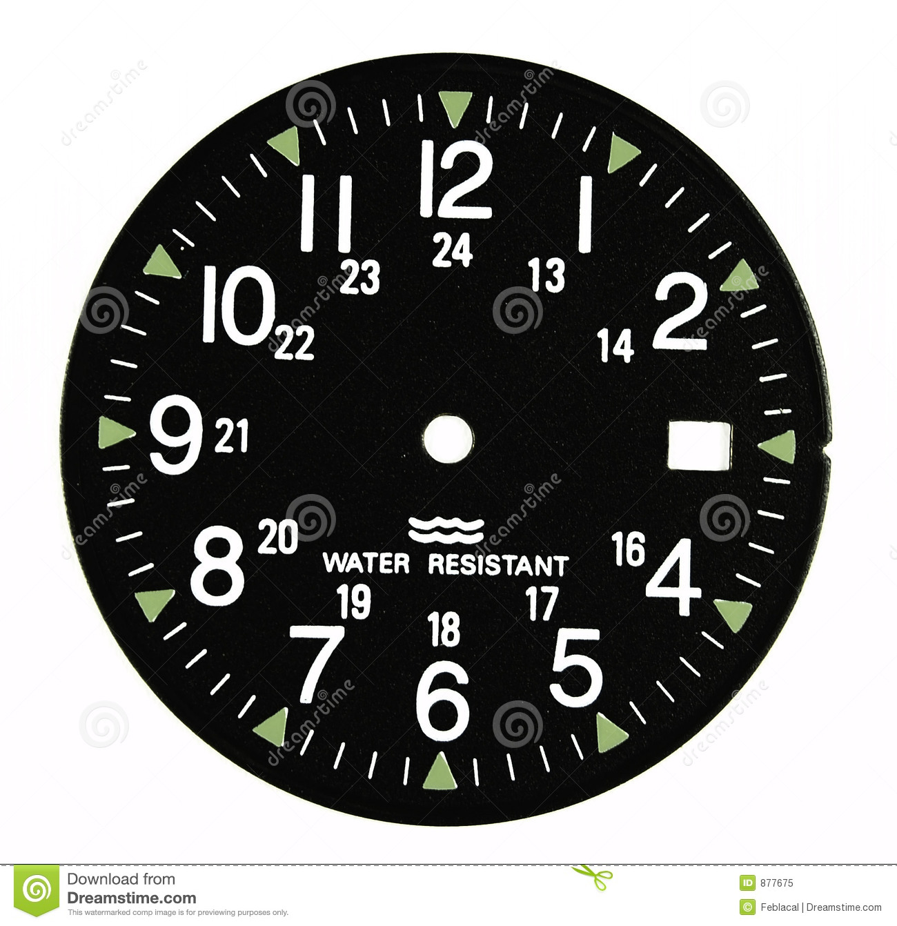how to find military time