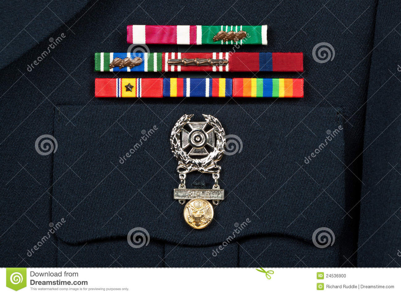 military decorations - Military Decorations