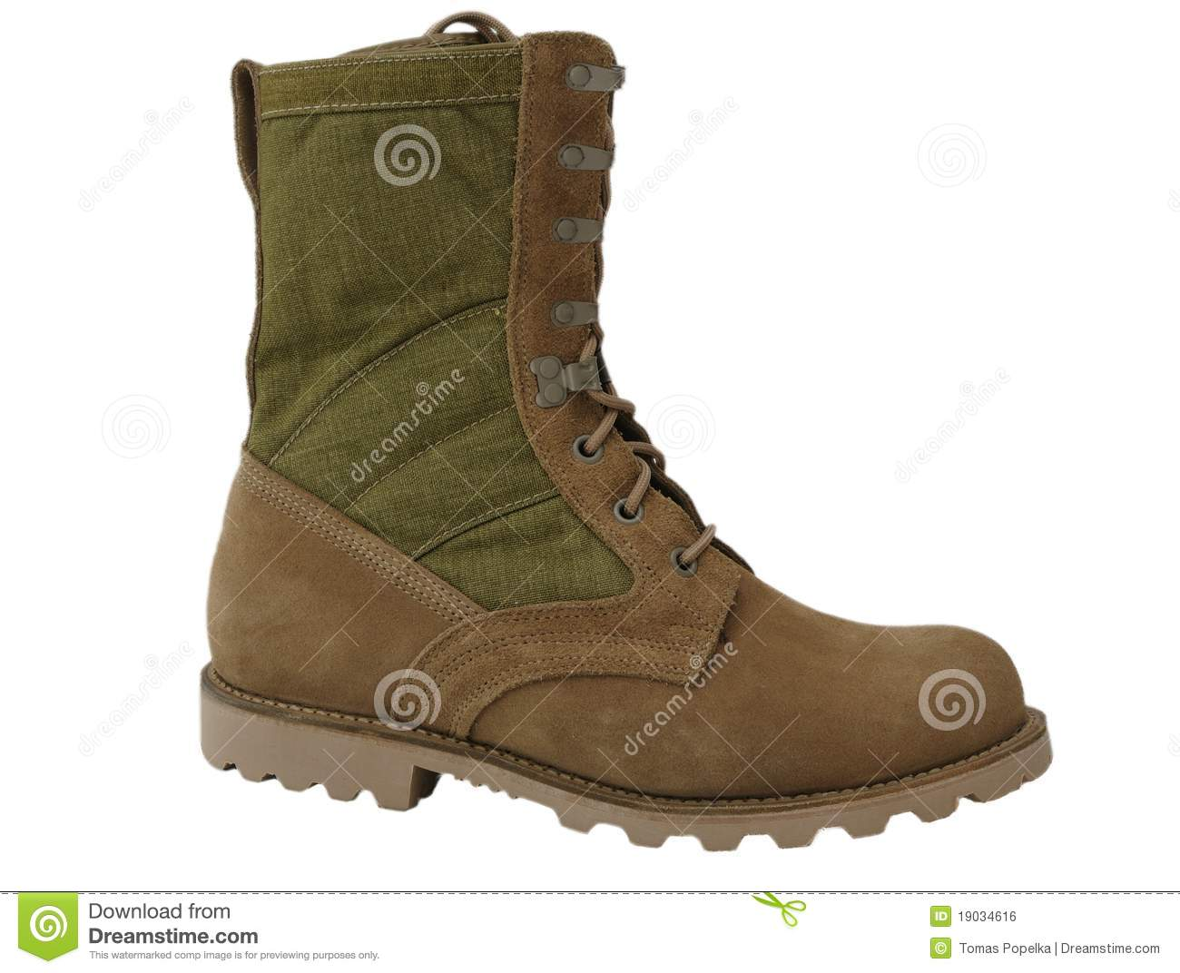17a9f0c4934 Military Desert Combat Boots Stock Photo - Image of occupation, iraq ...