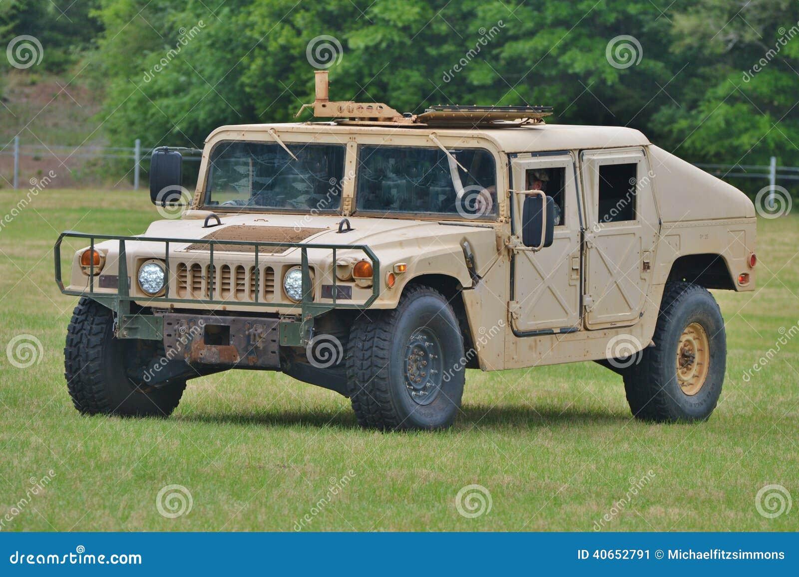 Military humvee hummer hmmwv stock photo image 40652791