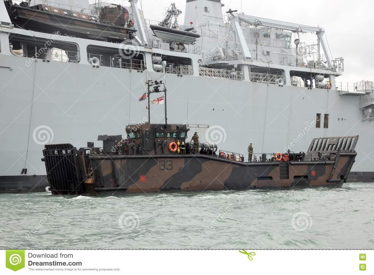 Military landing craft stock images image 21366184 for Military landing craft for sale