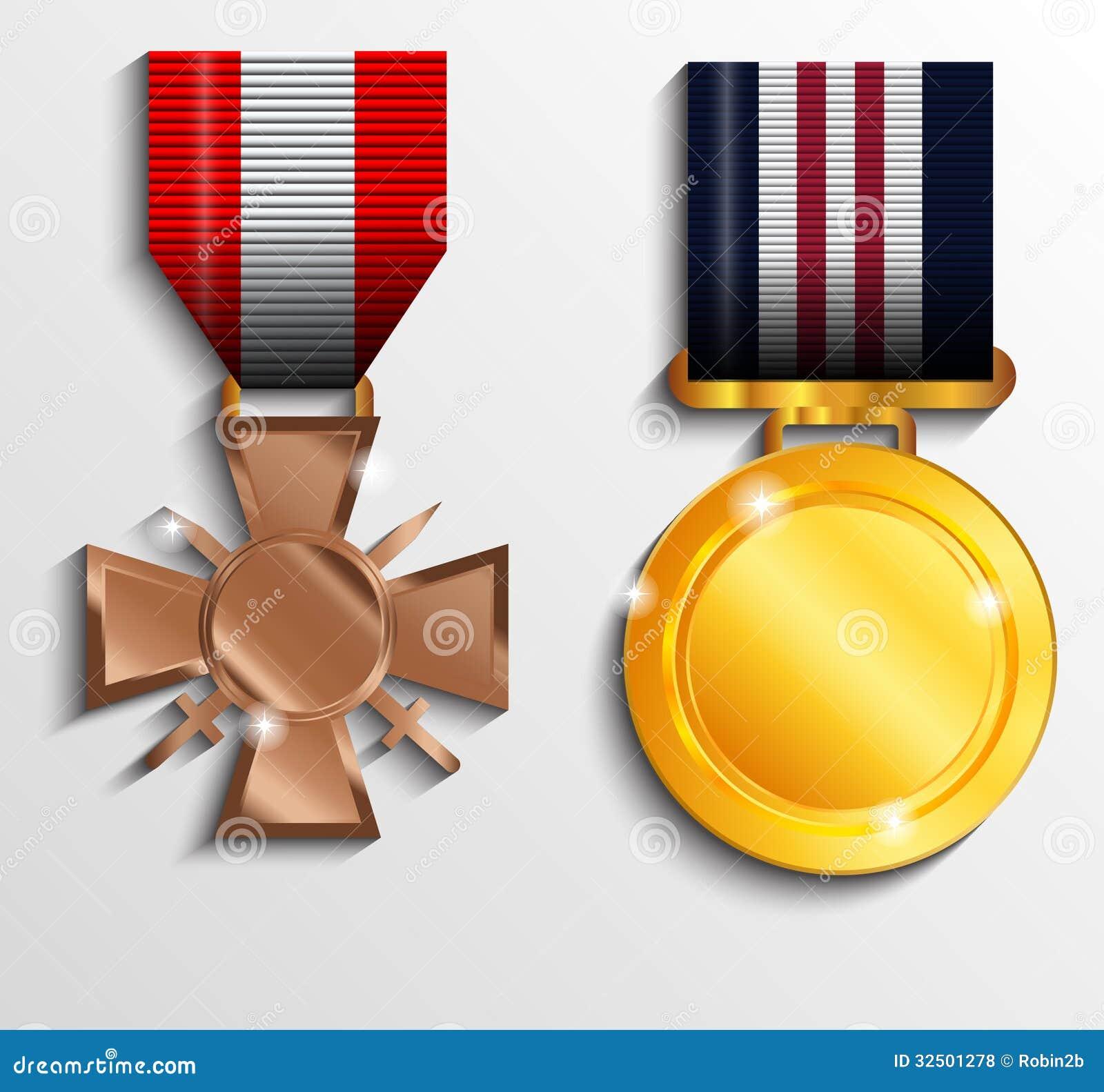 Military Medal Royalty Free Stock Photos - Image: 32501278 Baby Stroller Cartoon