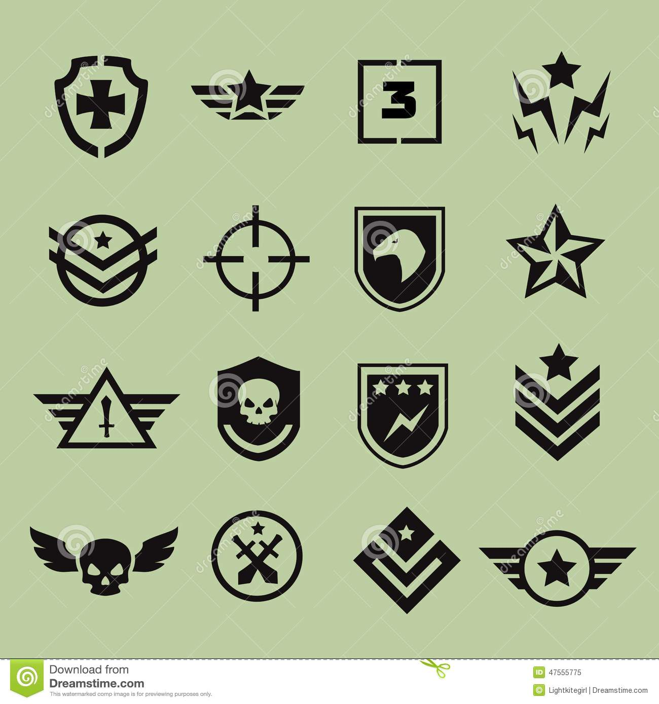 Military Symbols Pictures to Pin on Pinterest - ThePinsta