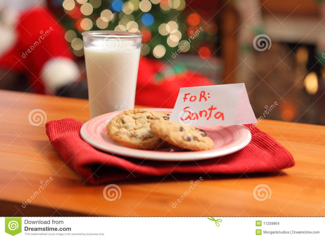 milk cookies santa 11259864 How Old Do U Have To Be To Drink Coffee