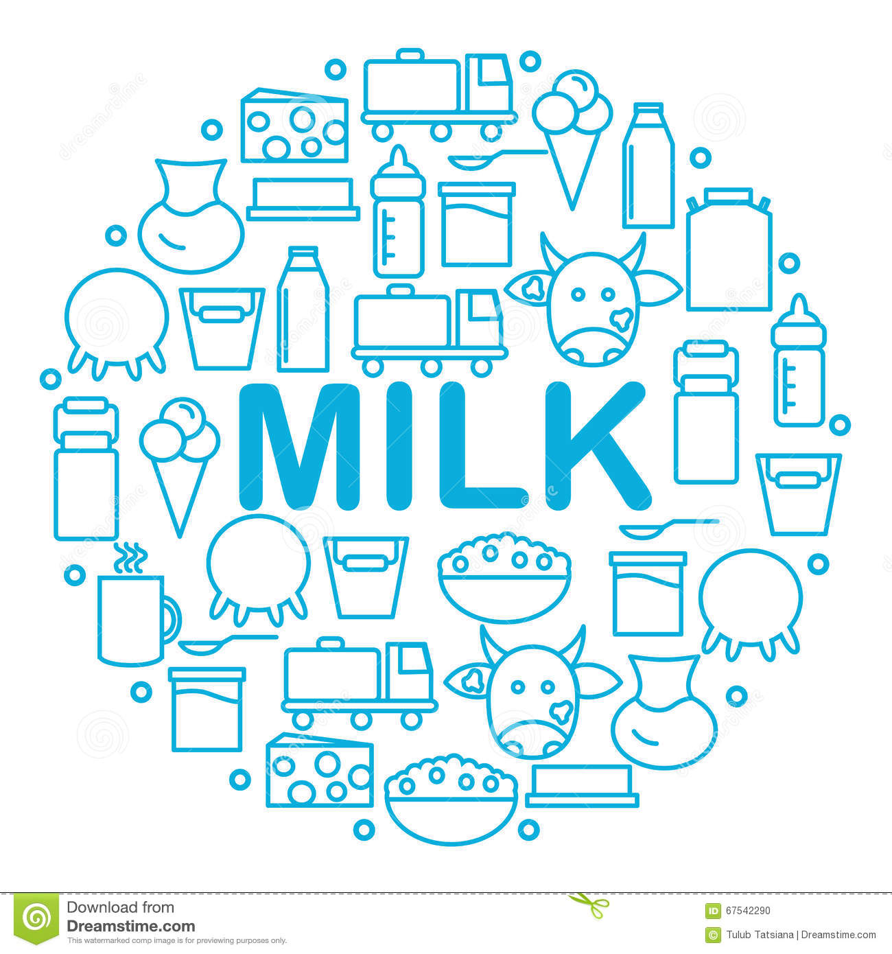 75 Great Dairy Promotion Slogans