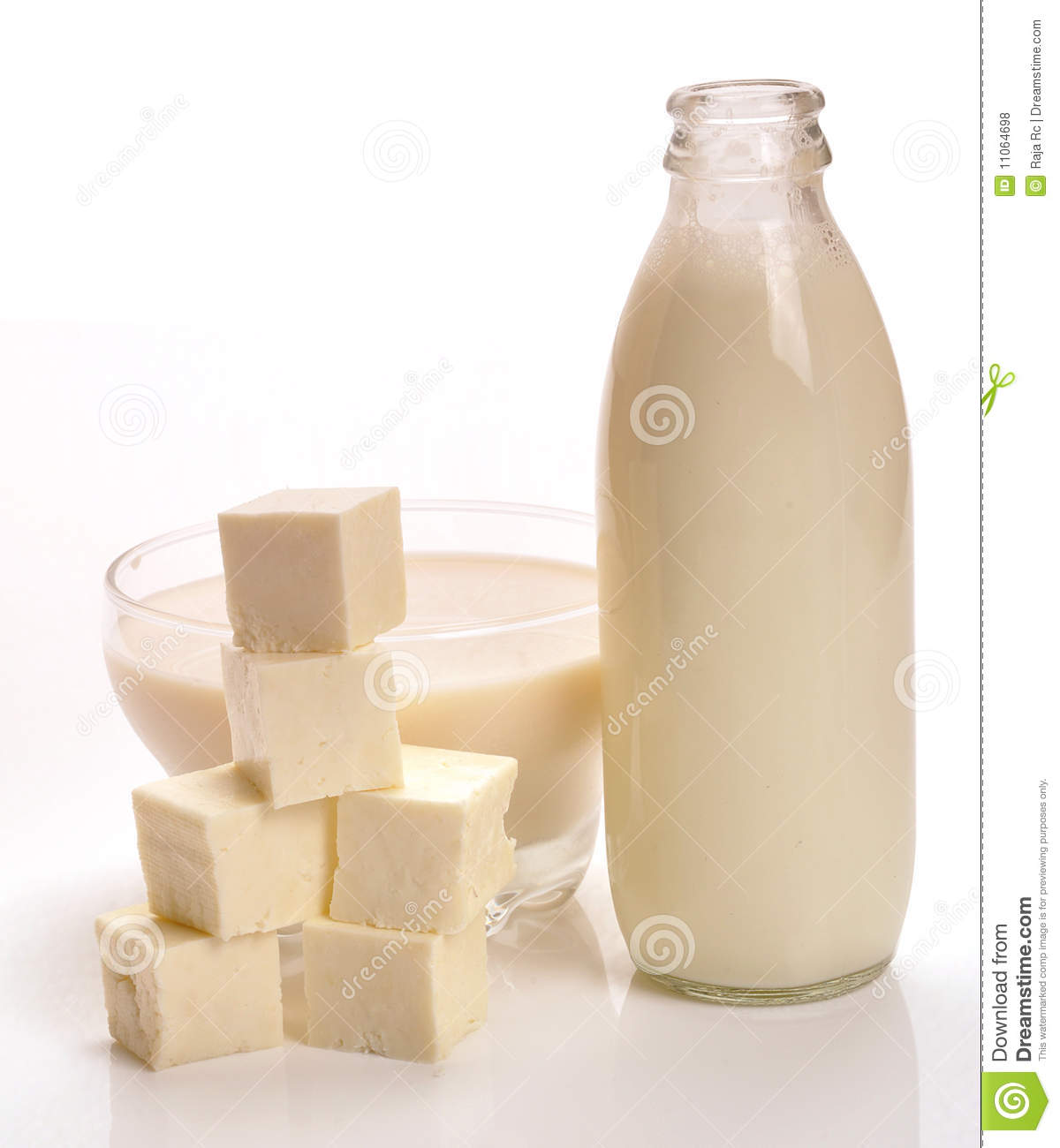 business plan on dairy products