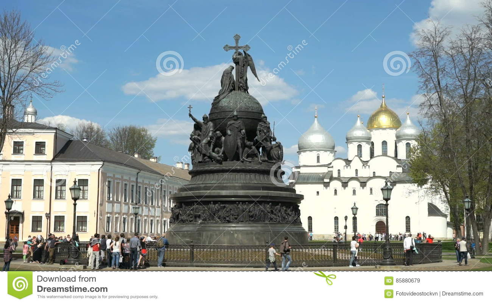 Kremlin, Veliky Novgorod: photos, excursions, address of sights 50