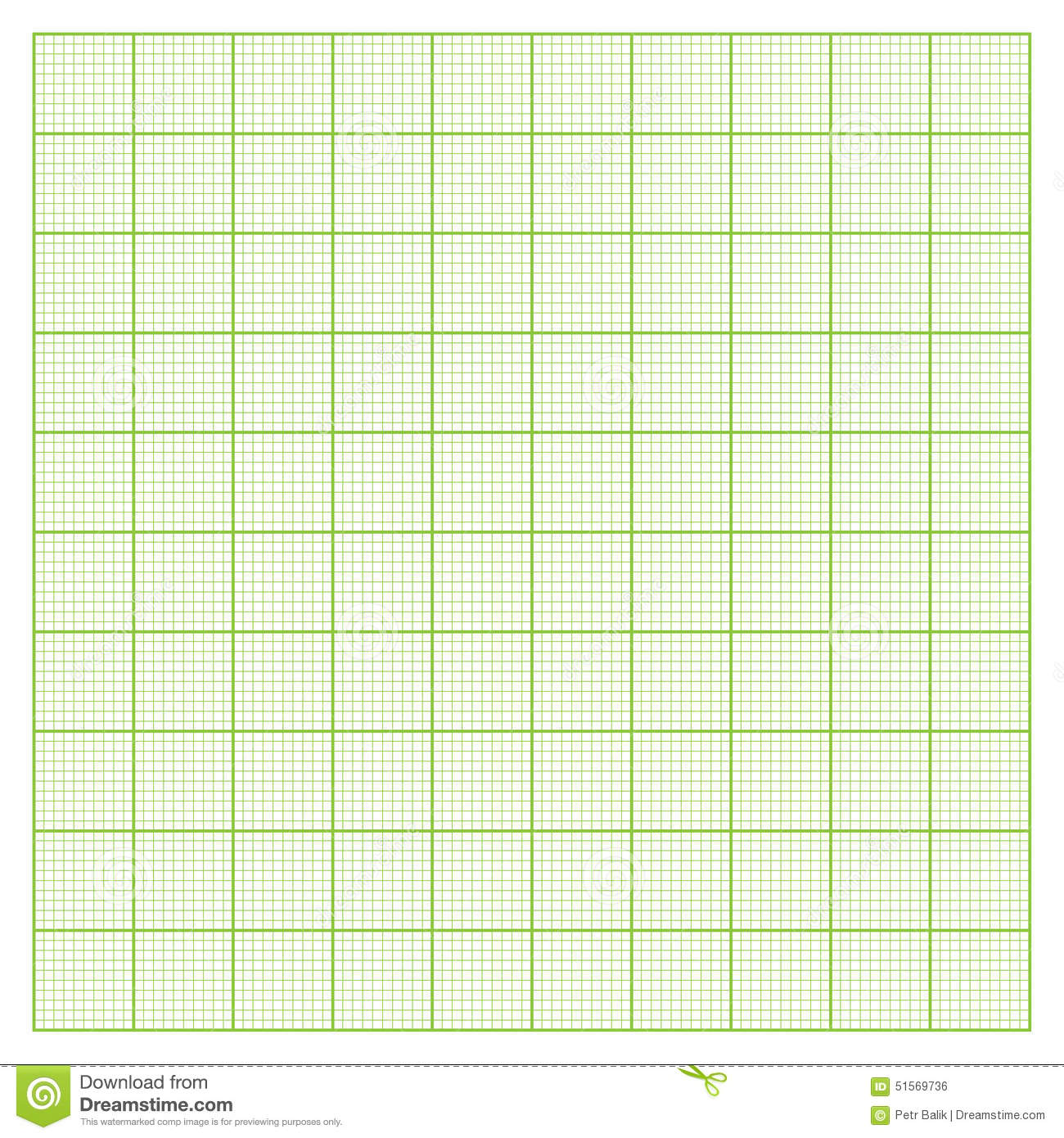 millimeter paper grid stock illustration  illustration of