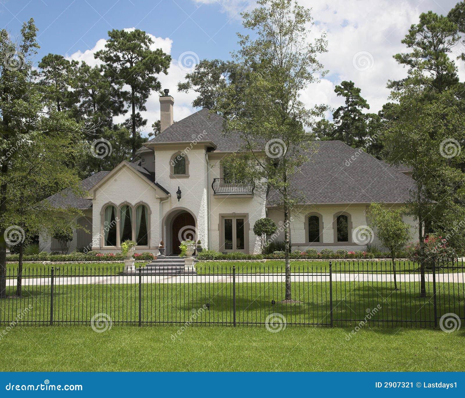million dollar homes show