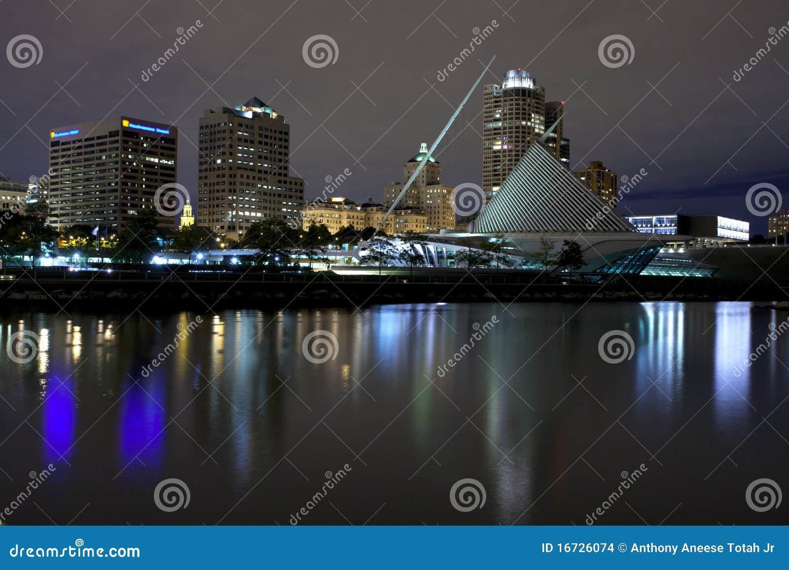 Milwaukee noc Wisconsin