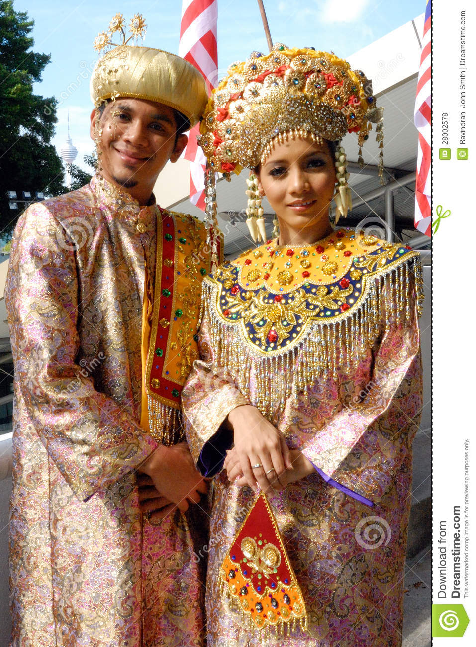 Minangkabau people editorial stock photo. Image of dress  28002578