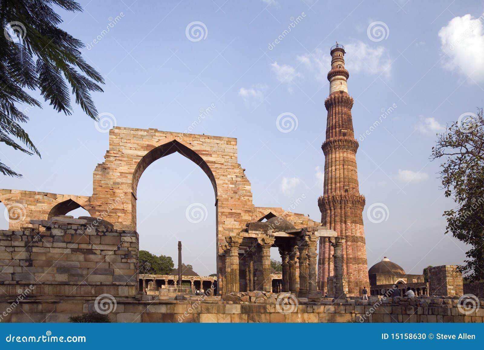 Minar indu qutb