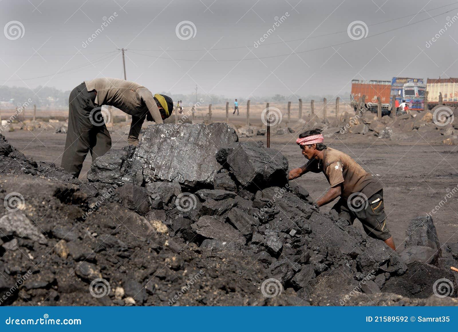 Minas & mão-de-obra