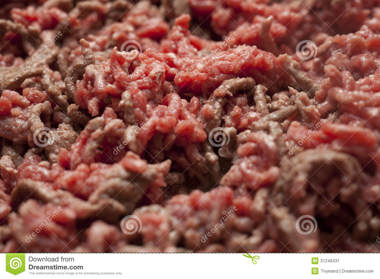 how to cook minced meat