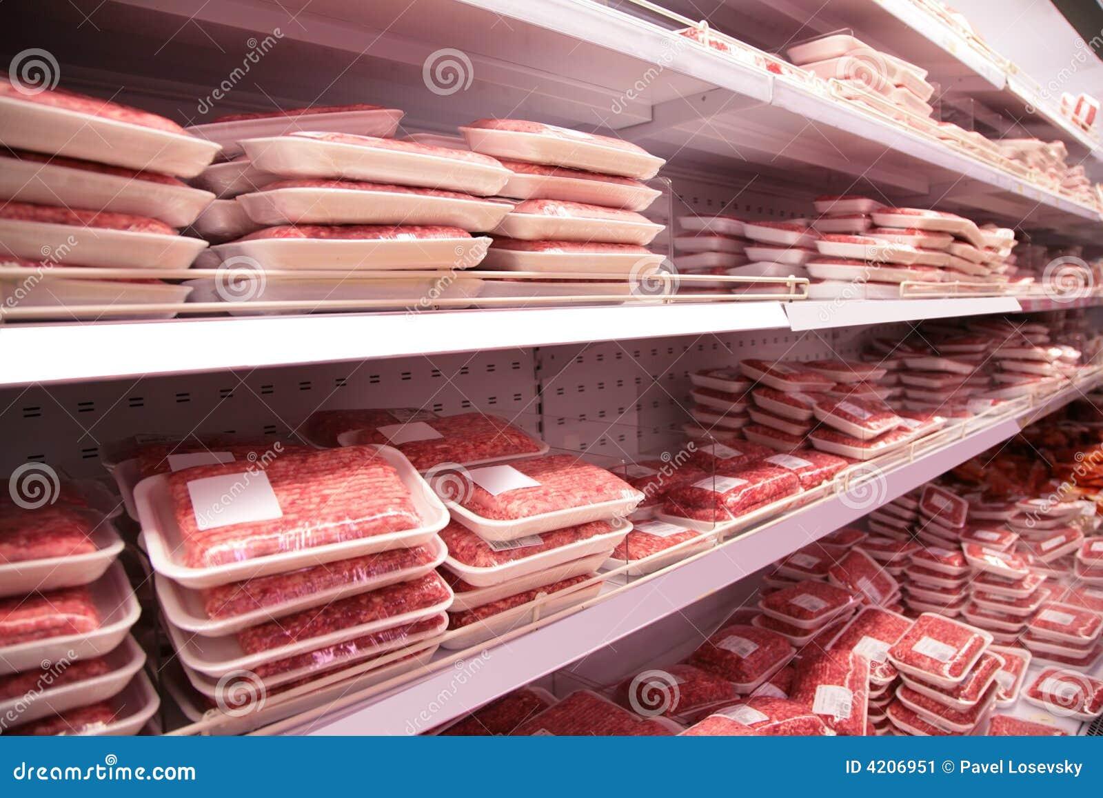 Mincemeat shelfs κατάστημα