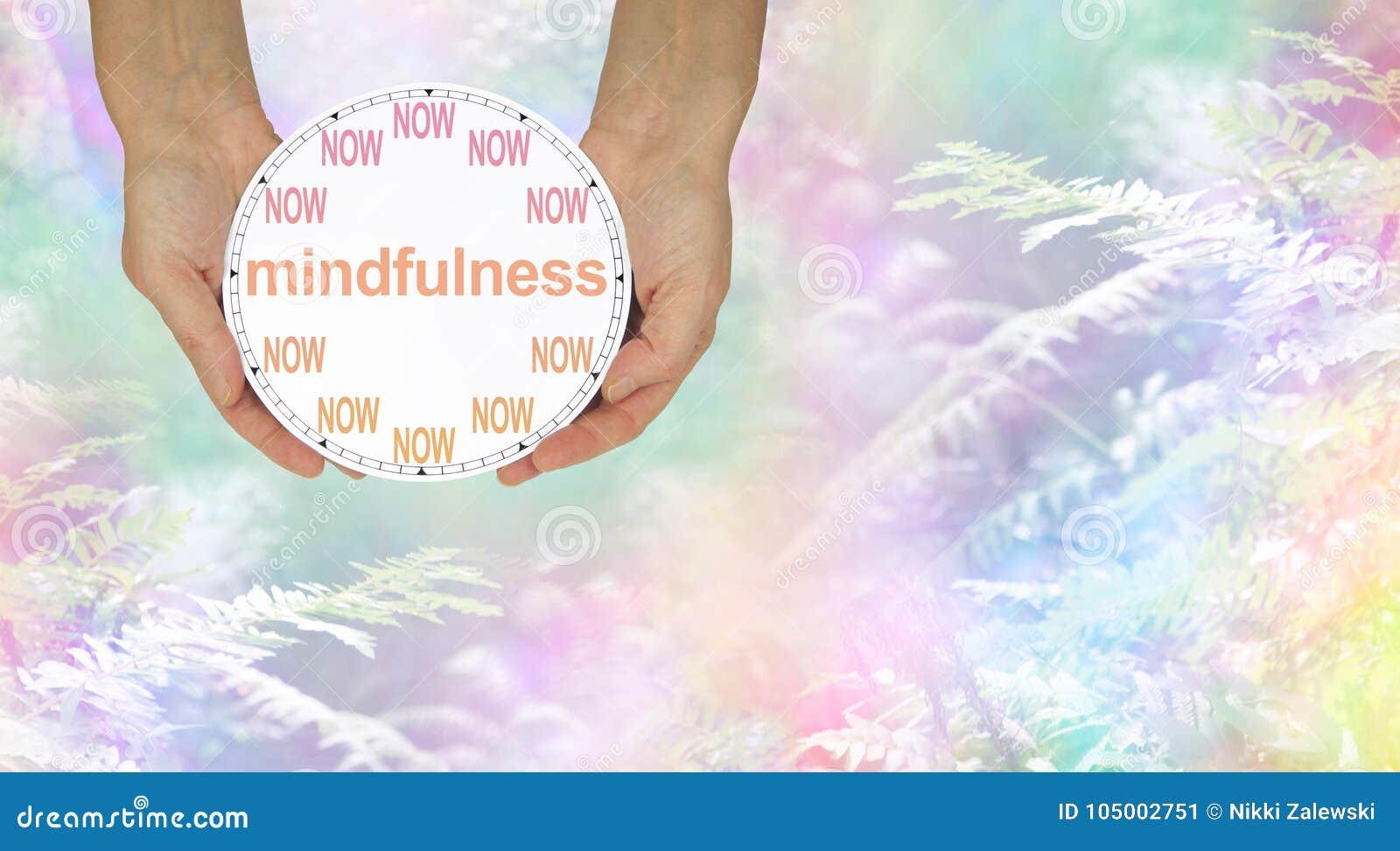 Mindfulness - faça-o AGORA