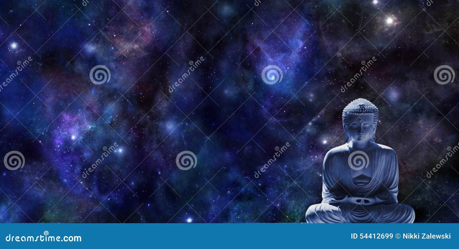 Mindfulnessmeditationbaner