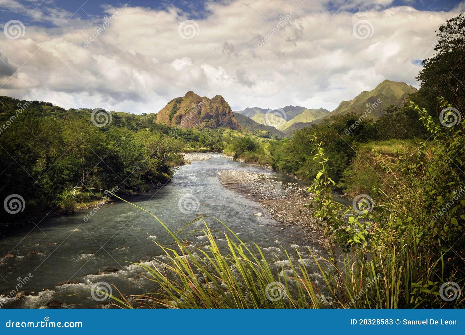 Mindoro Nature