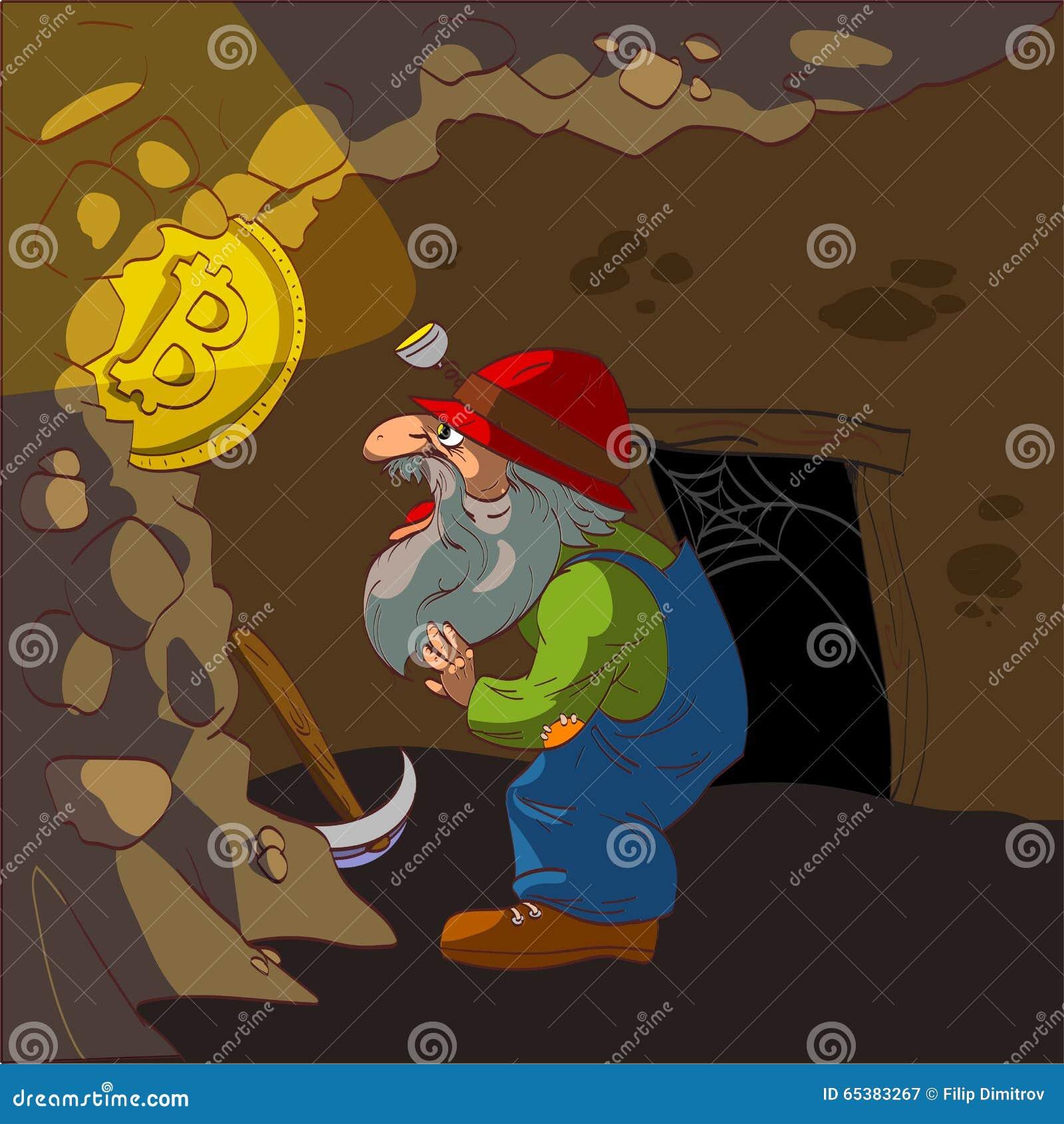 Mineiro de Bitcoin
