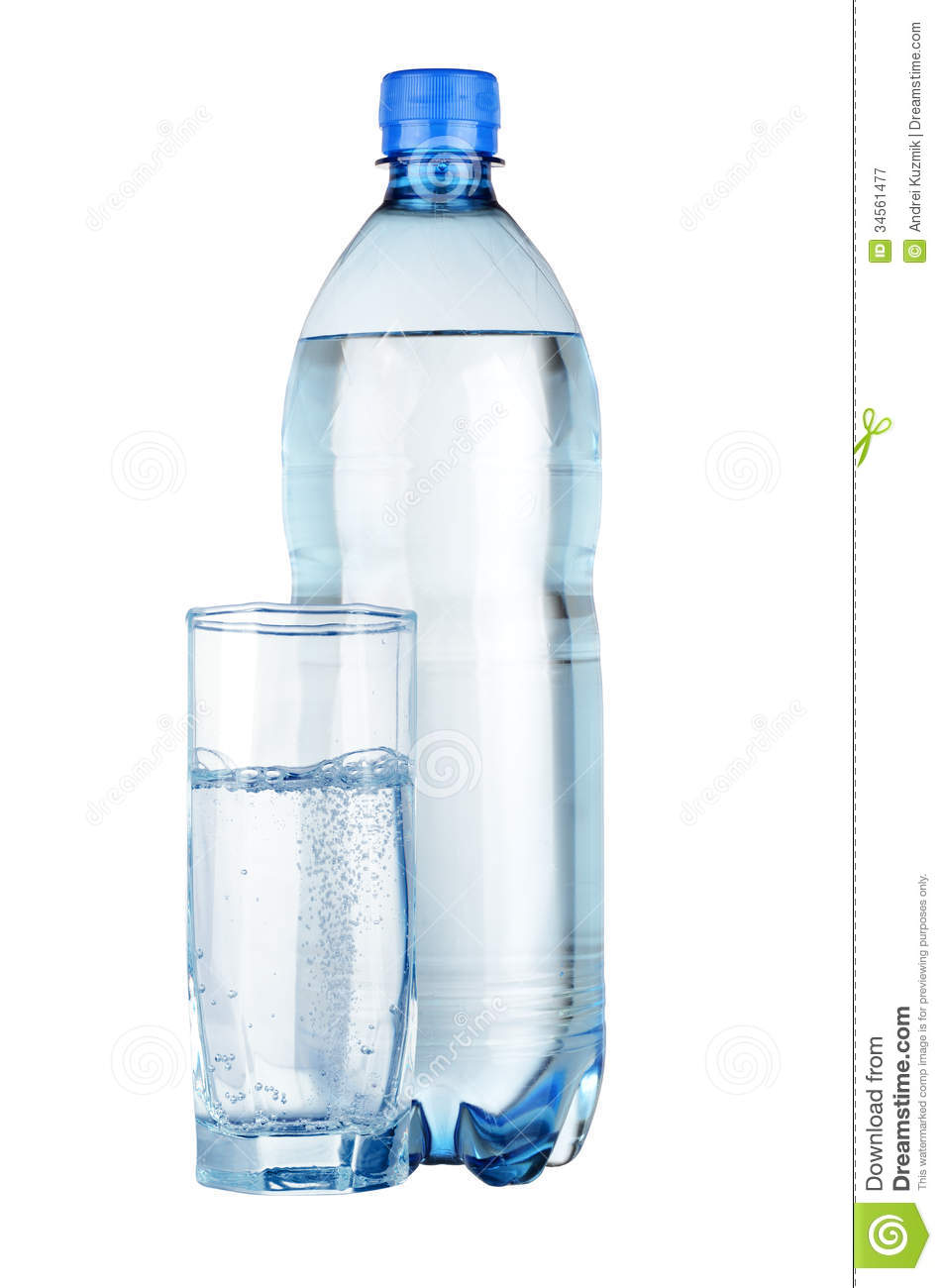 Mineral Water Stock Image Image Of Aqua Mineral