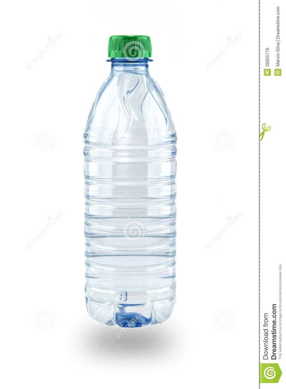 Mineral Water Royalty Free Stock Image - Image: 35655776