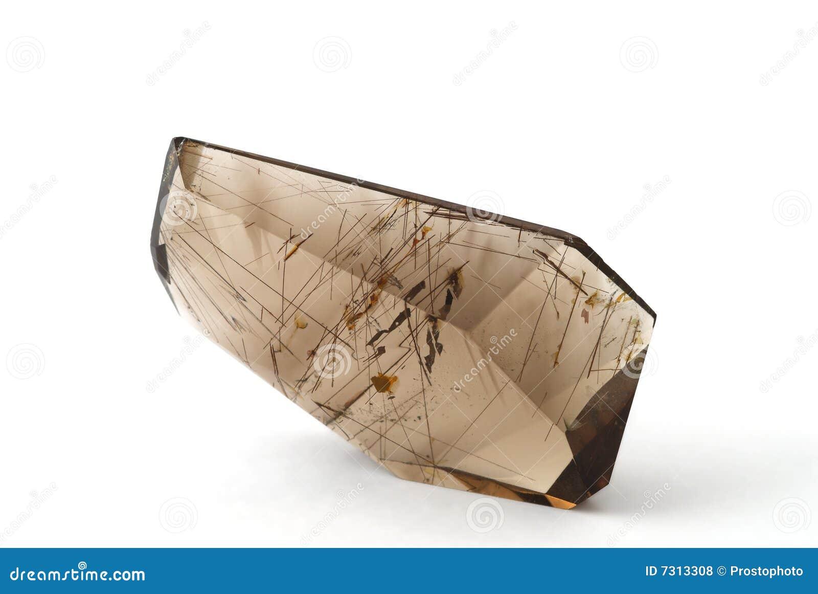 Minerale trasparente