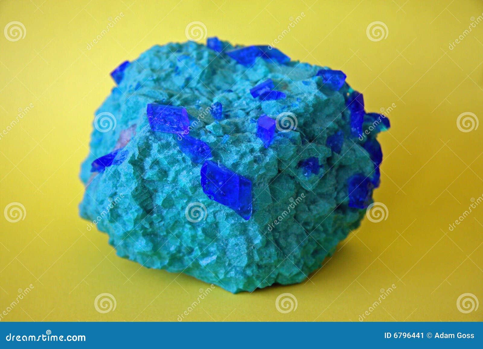 Minerallasurstein