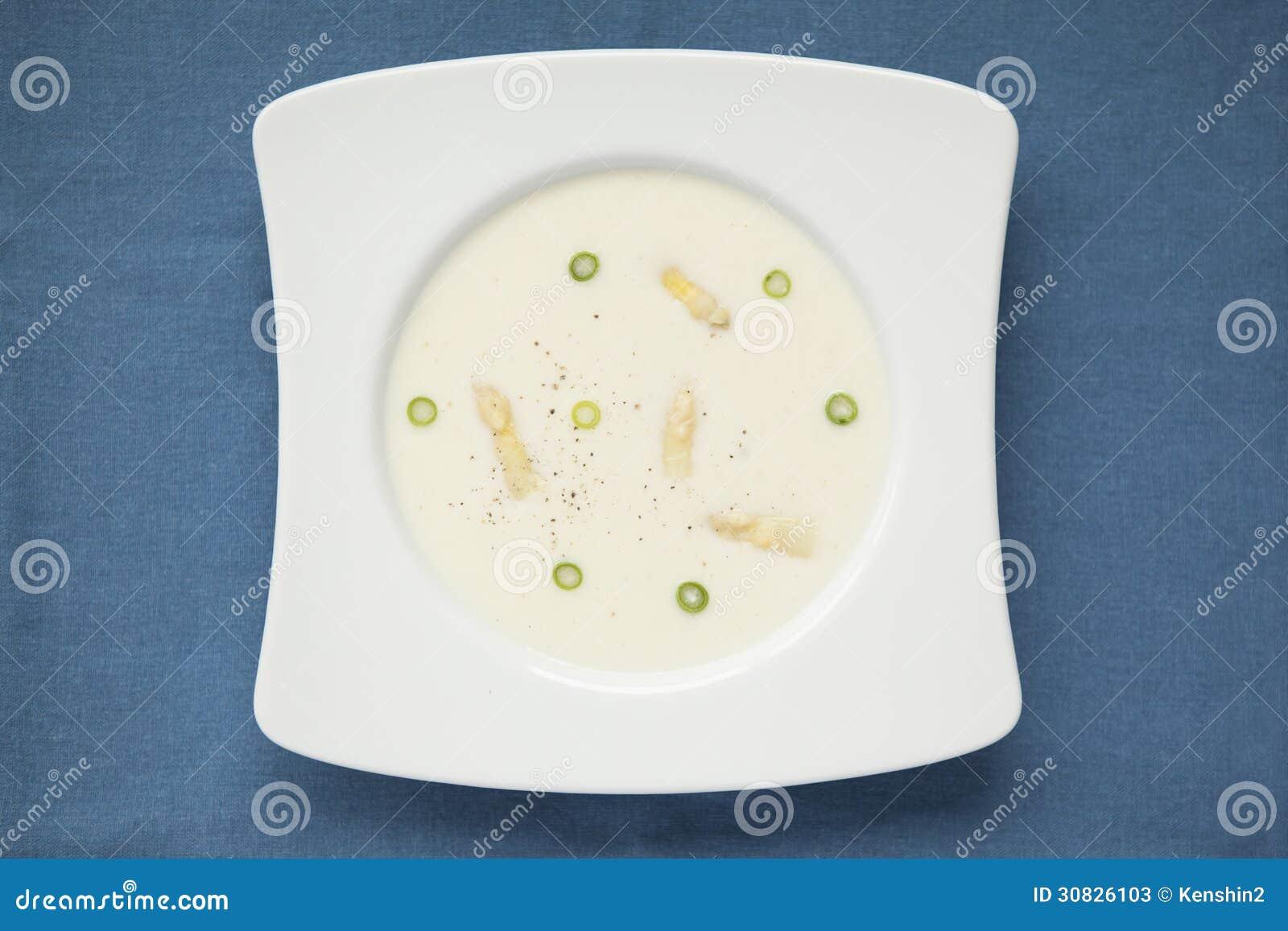 Minestra dell asparago