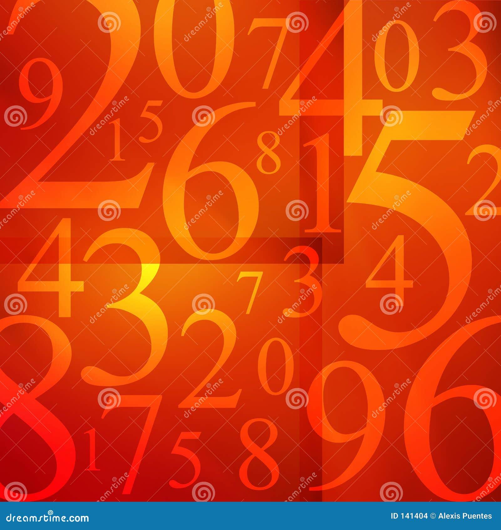 Minestra di numeri