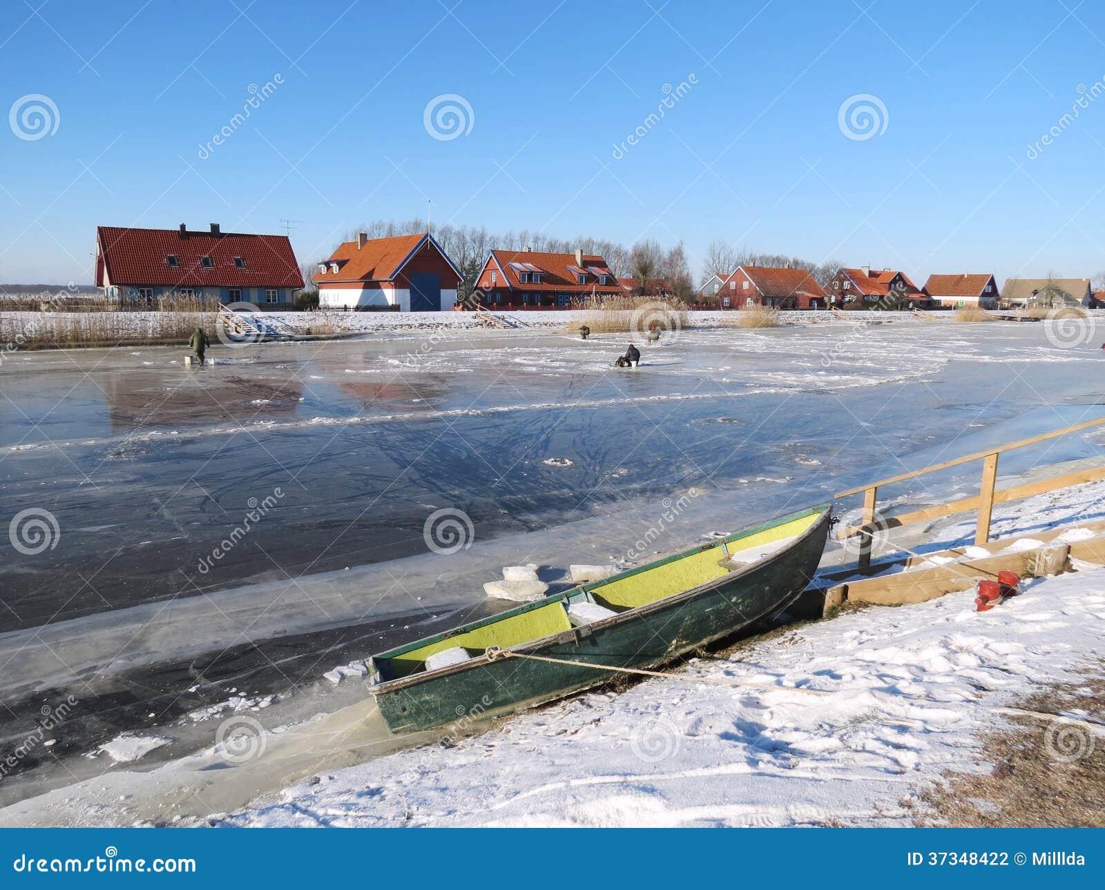 By Minge, Litauen