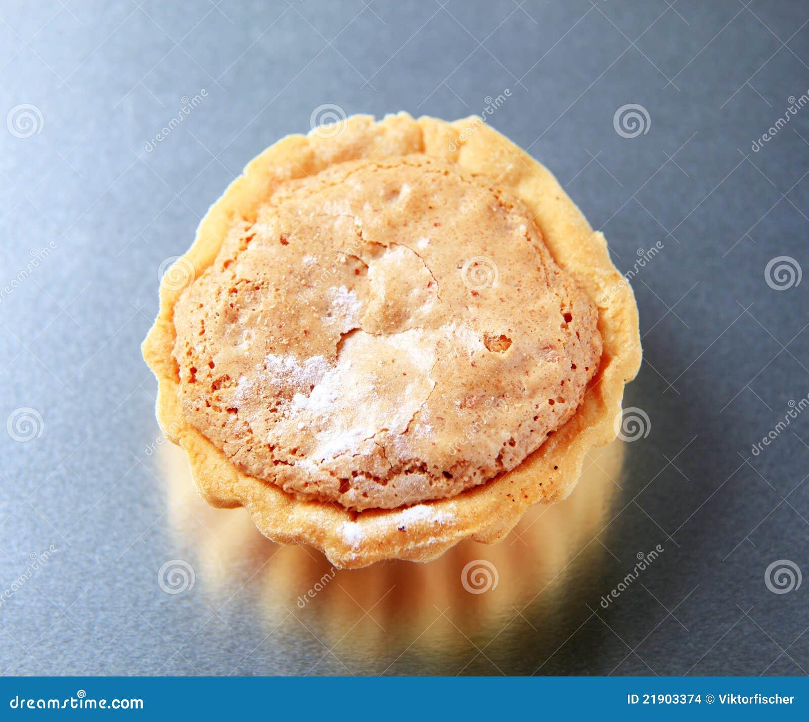 Raspberry Almond Lattice Tart Recipe — Dishmaps