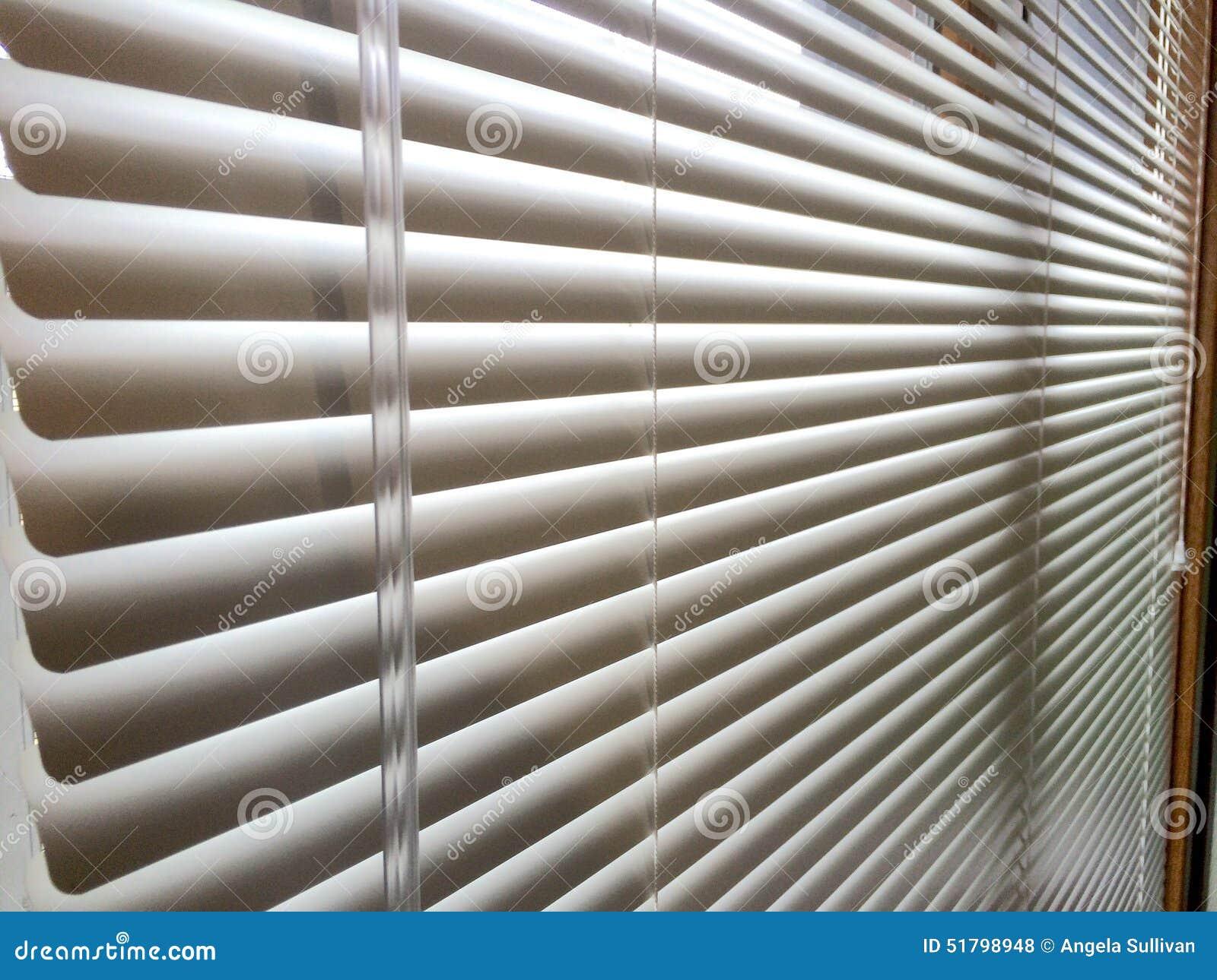 Mini Blinds Window Wand Stock Photo Image Of Wand Home