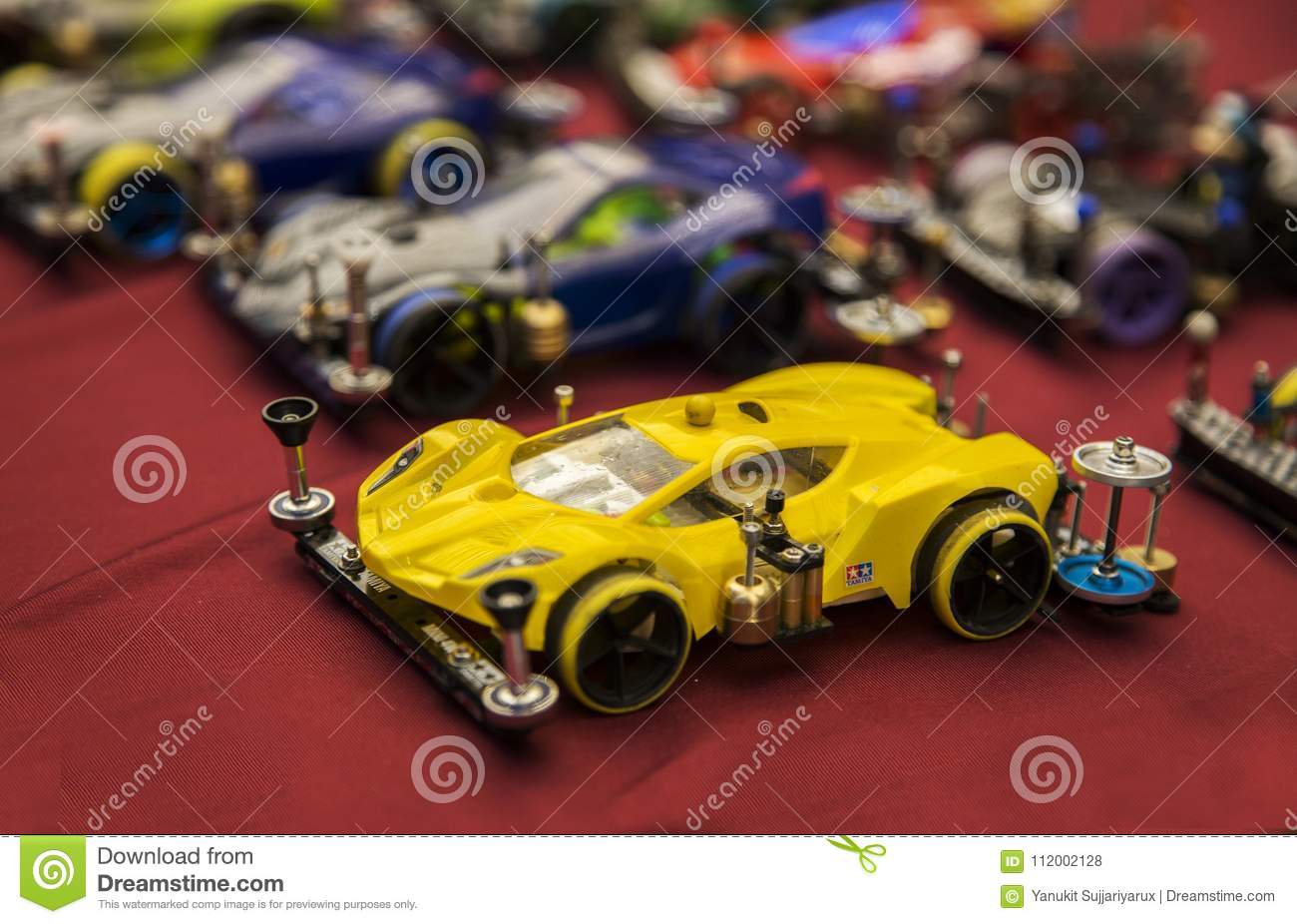 Mini Car Model Racing Game Call Tamiya Type Boy Toy Speed